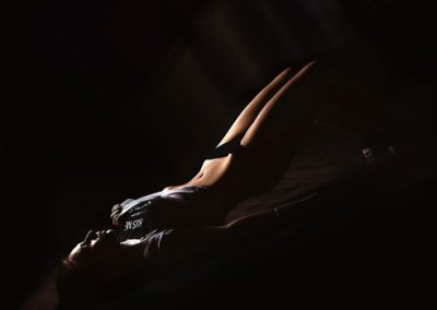 Beckenboden Gymnastik