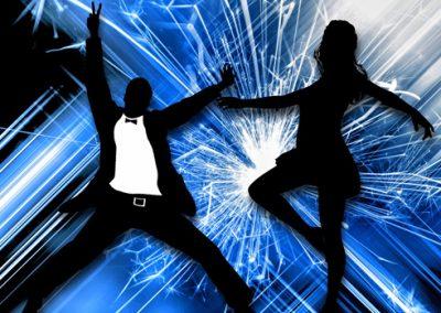 Dance it yourself Ü30
