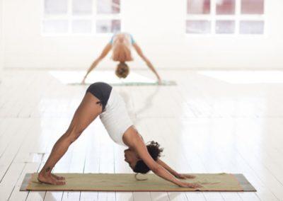 Breakfit – Yoga