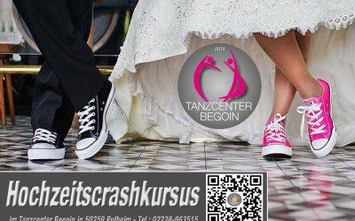 Ihr Hochzeitstanz und wir helfen dabei!