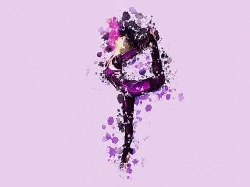 Tanz & Fitnessprogramm Ü30